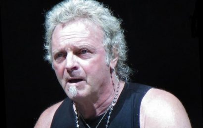 Aerosmith Drummer Joey Kramer Sues Bandmates Over Exclusion From Grammys