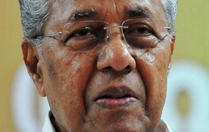 Assembly has its rights: Kerala Chief Minister