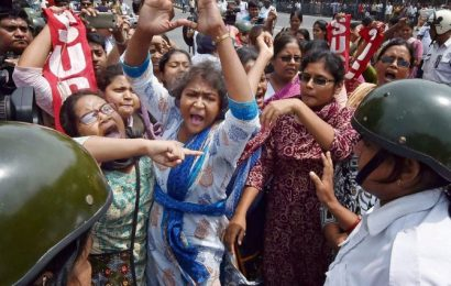 Trade unions call for Bharat Bandh on Jan 8