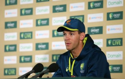 Smoke delays likely during 3rd Test in Sydney
