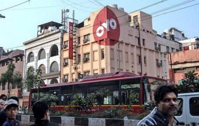 OYO may lay off more than 1,000 people in India