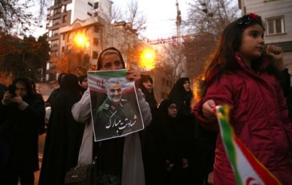 Soleimani Killing: Lessons for India to learn