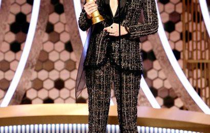 Golden Globes 2020: Phoebe Waller wins Best Actress