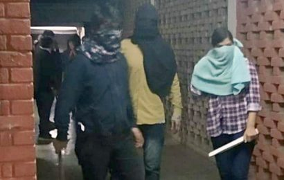 'JNU violence was planned by Left to blame ABVP'