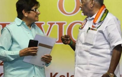Despite Chief Minister's objection, advertisement for new SEC appointment floated in Puducherry