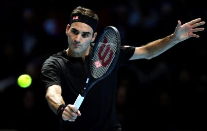 Federer, Nadal and Serena to raise funds for bushfire relief