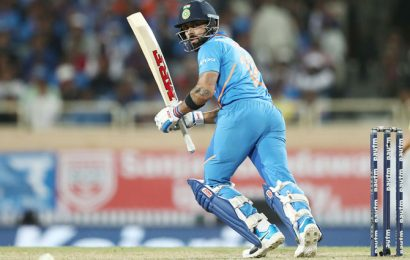 VOTE: Is Kohli superior to Smith in ODIs and T20s?