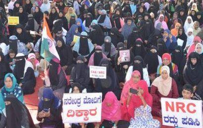 Women throng anti-CAA rally