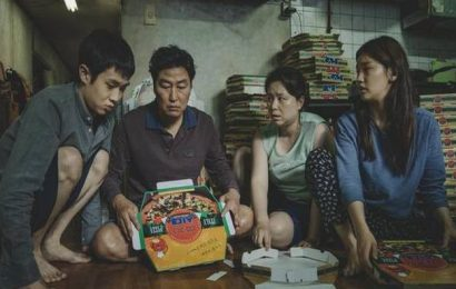 Golden Globes 2020: 'Parasite' wins the award for Best Foreign Language film