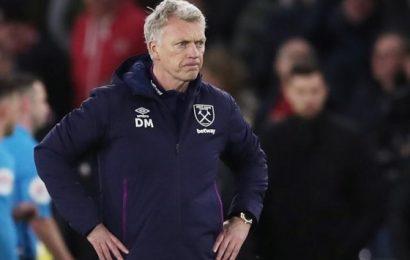 Moyes gets bitter taste of VAR; City fan handed five-year ban