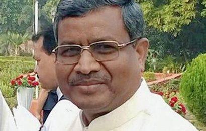 Former Jharkhand CM Babulal Marandi may merge party with BJP