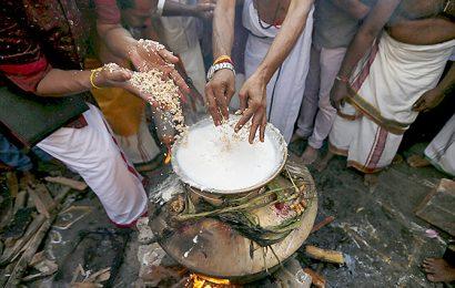 Share your Sankranti, Pongal, Lohri recipes