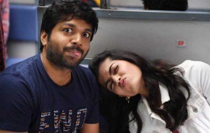Rashmika's Rating To Anil Ravipudi