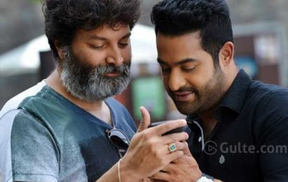 Can Trivikram Wait For Six More Months?