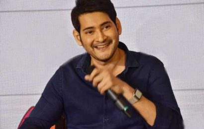 Sony Offers Grand Payment To Mahesh?