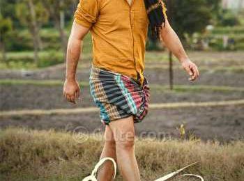 Sreekaram 1st Look: Sharwanand Impresses As Farmer