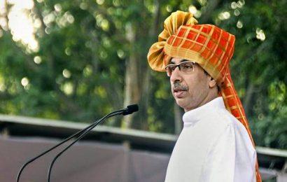 'Comparing Modi to Shivaji height of sycophancy'