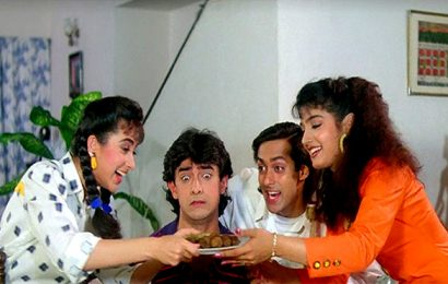 Lessons from Bollywood: How to take pangas!