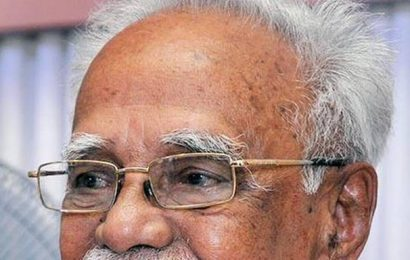 T.P. Peethambaran is NCP State president