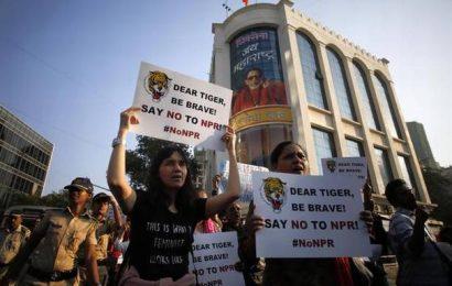 Protests, tributes mark Vemula's death anniversary