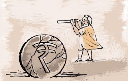 Is India's economy crashing?