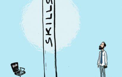 Job losses are inevitable in IT