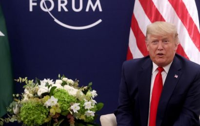 Trump's 7 mediation offers show he can't stay away from Kashmir