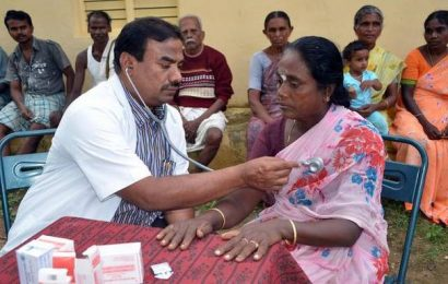 With coronavirus outbreak in China, TN asks doctors to look out for influenza-like illnesses