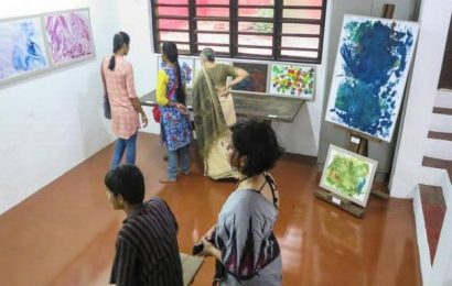 Meet the artists behind the paintings at the Cholamandal Artists' Village
