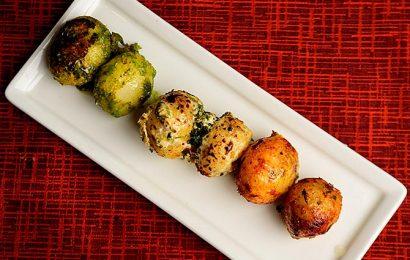 Recipes: Tricolour Zafrani Kheer, Paneer Tikka