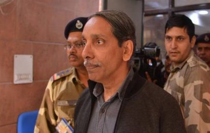 JNU VC continues to hold official accommodation at IIT-Delhi