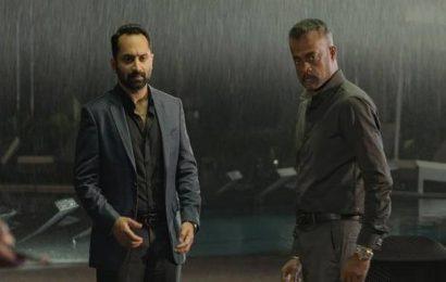 Director Anwar Rasheed on 'Trance' and the characters played by Fahadh Faasil, Nazriya and Gautham Menon