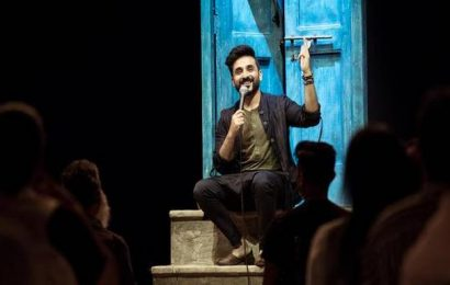 Vir Das on his new Netflix special, 'For India': Time to come home