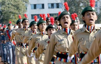 'Implementation of CAA makes Republic Day more meaningful'