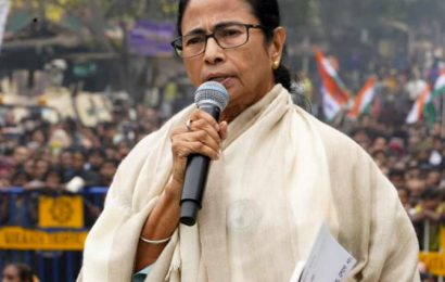 Centre rejects Bengal's tableau proposal for R-Day