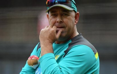 Cricket Buzz: Lehmann quits social media