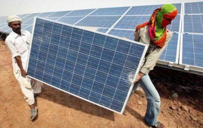 Adani bets big on renewable energy