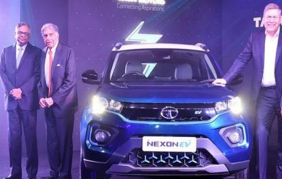 Tata group firms get together to create ecosystem for EVs