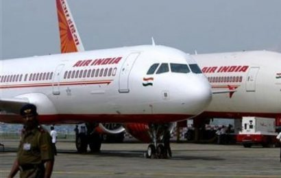 Sale: 'Challenge is Air India's huge size'