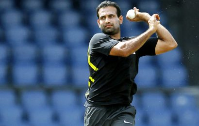 People start their career at 27-28, mine ended at that age: Irfan Pathan
