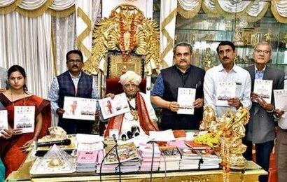 Sharnbasva University to host 'Vishwa Sahitya Sammelana'