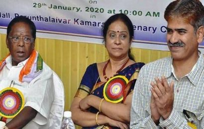 Education top priority: CM