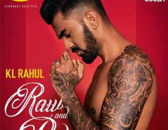 Revealed: The story behind K L Rahul's tattoos