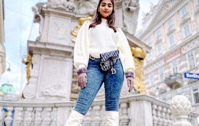 Winter Fashion with Kangana, Ranveer