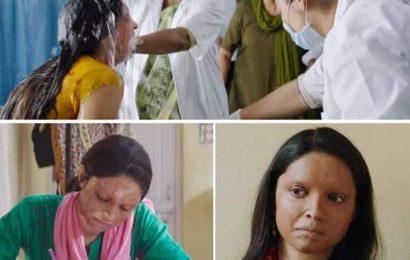 Deepika Padukone और Vikrant Massey की फिल्म Chhapaak का टाइटल ट्रैक हुआ रिलीज, झकझोर डालेगी Arijit Singh की आवाज