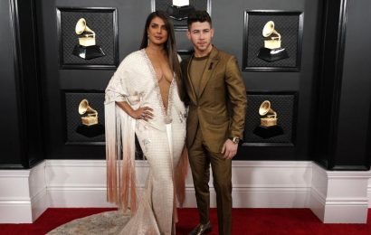 Priyanka Chopra trolled for dress at Grammys, Suchitra Krishnamoorthi hails actor for 'not trying to hide her belly'