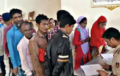 ID verification drive of workers sets off speculations