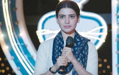 Jaanu teaser: Samantha and Sharwanand promise an emotional affair