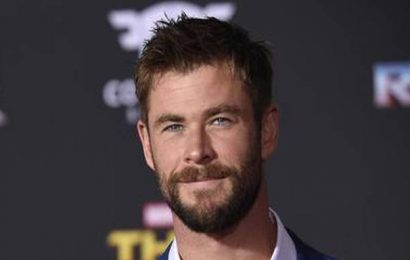 Chris Hemsworth donates $1 million to fight Australian bushfires