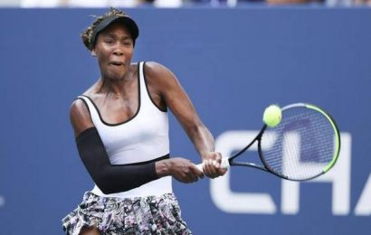 Venus pulls out of Brisbane International, cites 'setback' in training